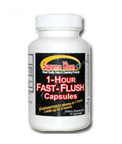 1-Hour Fast Flush Caps