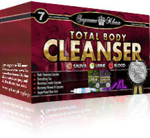 Permanent Detox Kit (5 Day Program)